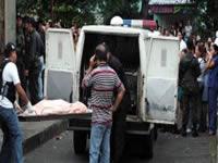 Casa por cárcel a taxista que mató a pasajero