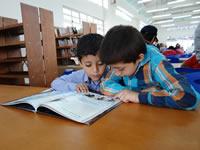 Soacha estrena biblioteca pública en Ciudad Verde