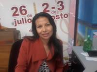 Maritza Bernal, nueva directora de Cultura de Soacha