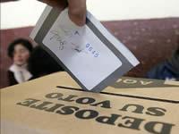 Censo electoral en Soacha  sólo aumentó en 12.500 personas