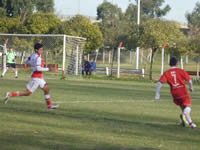 En Soacha y Sibaté se buscan talentos del fútbol