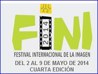 En febrero cierra convocatoria para el Concurso Internacional de la Imagen, FINI 2014