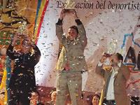 Soacha hizo 'moñona' en los premios Acord Cundinamarca
