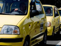 En diez  días estaría  listo decreto que formalizará a los taxistas