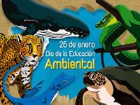 Departamento celebra día de la educación ambiental