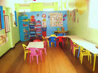 Mosquera inaugura nuevo jardín infantil