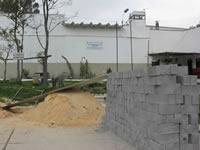 Gobernación aporta recursos para remodelar Centro Transitorio de menores infractores  de Zaragoza