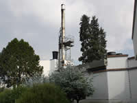 Sellados hornos crematorios en Jardines del Recuerdo y Apogeo