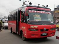 Aplazan entrada en vigencia de resolución que  modifica  recorridos en el corredor Soacha_Bogotá