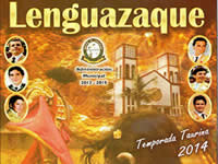Lenguazaque está de fiesta