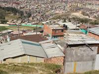Cifras de desplazamiento no favorecen a Soacha