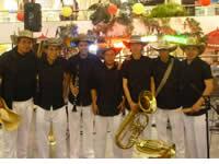 Músicos sibateños entre los mejores 12 grupos afro del mundo