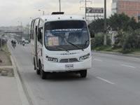 No hay Paro de Transporte en Soacha