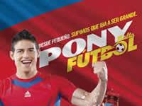 Destacada participación cundinamarquesa en Pony fútbol
