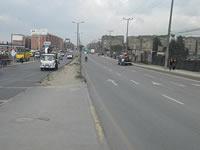 El amago de paro en Soacha  logró intimidar a los transportadores