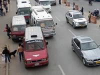 Nemocón desconoce a los transportadores en negociaciones con el Distrito