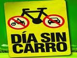 Bogotá tendrá día sin carro