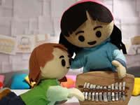 Televisión infantil colombiana recibe reconocimientos internacionales