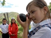 Instituciones educativas rurales serán fortalecidas