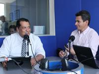Radio Rumbo Stereo fortalece su liderazgo entre los grandes