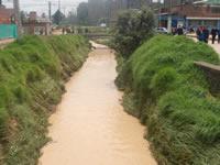 Jornada de limpieza al río Soacha
