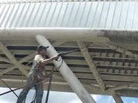 Nueve municipios sustituirán sus puentes peatonales