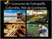 Hoy se lanza concurso fotográfico 'Colombia, país de contrastes'