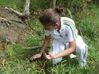 Domingo ambiental en Soacha