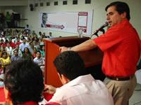 Alrededor de mil millones de pesos cuesta una campaña al Senado en Colombia