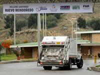 Nuevo Mondoñedo se manejaría con asistencia técnica de España