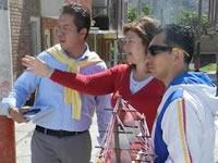 Avanzan  obras de adecuación en 18 parques del Municipio de Soacha