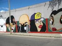 Desde el Bronx se busca embellecer Bogotá