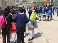 Función de advertencia a la Alcaldía de Soacha  por  'Insuficiencia educativa en el municipio'