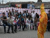 Artistas de Soacha invitados a planear sus festivales
