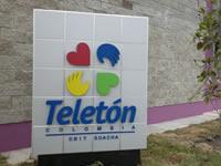 Teletón convoca a medios para impulsar  el evento de 2014