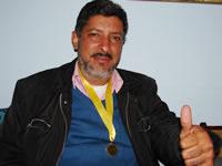 David Esguerra  gana Premio Nacional de Periodismo 'Antonio Nariño'