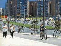 Piden creación de Oficina de la Bicicleta