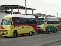 En Sibaté transportadores de Velosiba realizan cese de actividades