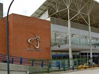 Falta poco  para reinaugurar el centro comercial más grande de Soacha