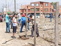Madrid fortalece cuidado ambiental