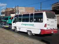 Jornadas de socialización para  transportadores del corredor Soacha-Bogotá