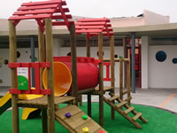 Comenzó a operar Centro de Bienestar Infantil en Ciudad Verde