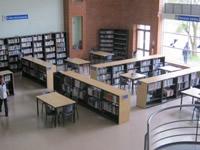Biblioteca ubicada en la UDEC continuará funcionando