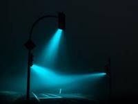 El nivel de luz afecta la toma de decisiones