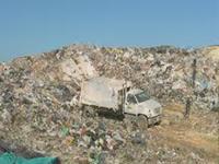 Departamento recibe diariamente 1.500 toneladas de basura