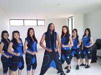 Nace la primer escuela de danza urbana de Ciudad Verde
