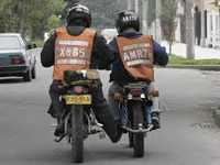 Concejo de Bogotá aprobó el 'Día del Motociclista'
