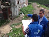 Mosquera reubicaría a comunidad en riesgo de inundación