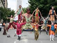 Más de 2000 millones tiene el Min Cultura para apoyar iniciativas teatrales y circenses