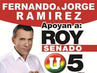 'Apoyo a la U porque el municipio no puede seguir perdiendo': Fernando Ramírez